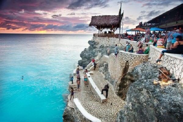 Hướng dẫn lịch trình tham quan, vui chơi, ăn uống khi du lịch Jamaica: Kinh nghiệm du lịch Jamaica thiên đường toàn sao. Hướng dẫn, kinh nghiệm, phượt Jamaica cụ thể đường đi, giá vé, ăn uống, đặc sản