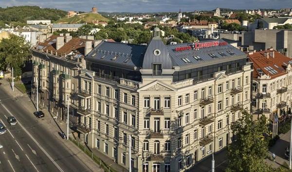 Kinh nghiệm du lịch Lithuania đất nước đẹp bên biển Baltic. Hướng dẫn, cẩm nang, phượt Lithuania cụ thể đường đi, giá vé, nơi ăn ở.