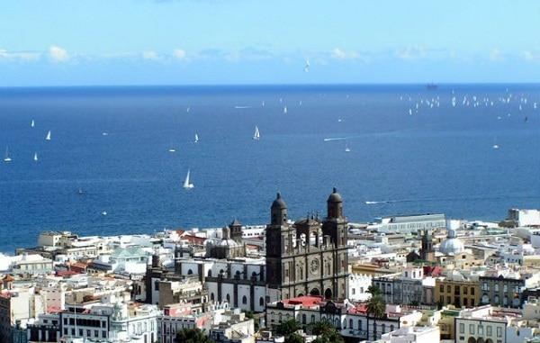 Tổng hợp kinh nghiệm du lịch Las Palmas de Gran Canaria. Hướng dẫn, cẩm nang du lịch Las Palmas de Gran Canaria đầy đủ, rẻ, đẹp.