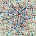 Cách đi tàu điện ngầm ở Paris và đi tàu ở Pháp. Hướng dẫn, cẩm nang, kinh nghiệm đi tàu điện ngầm ở Paris, Pháp thuận tiện nhất.