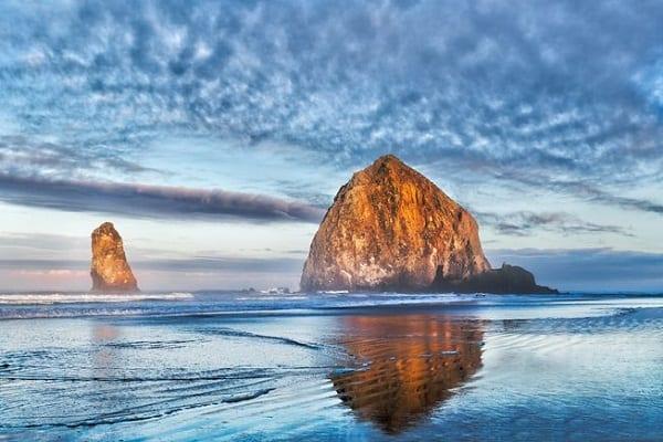 Kinh nghiệm du lịch Oregon, Mỹ: điểm vui chơi, ăn ở từ A-Z. Hướng dẫn lịch trình tham quan, du lịch Orengon, Mỹ tự túc, giá rẻ