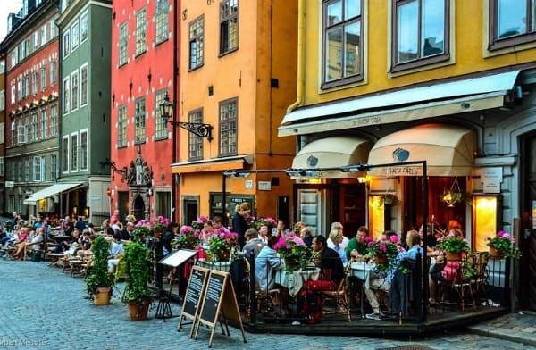 Những điểm mua sắm nổi tiếng nhất ở Thụy Điển nên tới. Du lịch Thụy Điển nên mua sắm ở đâu? Địa chỉ mua sắm uy tín ở Thụy Điển