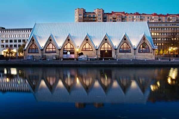Kinh nghiệm du lịch Gothenburg tự túc, tiết kiệm. Hướng dẫn, cẩm nang du lịch Gothenburg cụ thể đi lại, ăn ở, điểm tham quan đẹp.