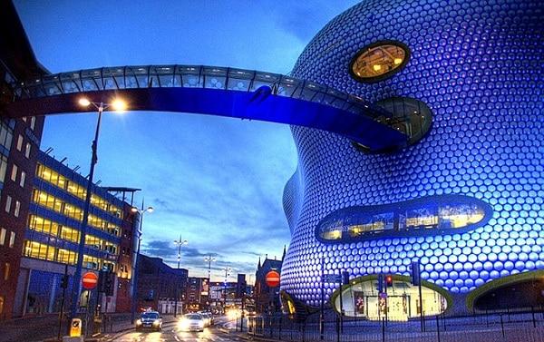Kinh nghiệm du lịch Birmingham, Anh tự túc, giá rẻ từ A-Z