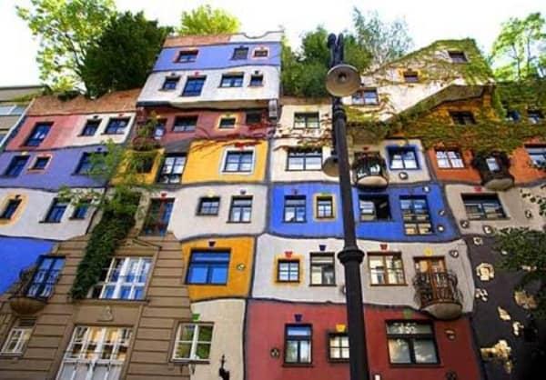 Những điểm tham quan nổi tiếng ở Vienna, Áo. Du lịch Vienna, Áo chơi ở đâu vui? Những địa điểm du lịch, tham quan, ngắm cảnh, chụp ảnh đẹp ở Vienna, Áo