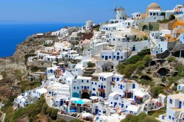 Toàn tập kinh nghiệm du lịch đảo Crete vừa rẻ vừa đẹp. Hướng dẫn lịch trình tham quan, vui chơi ăn uống khi du lịch đảo Crete, Hy Lạp