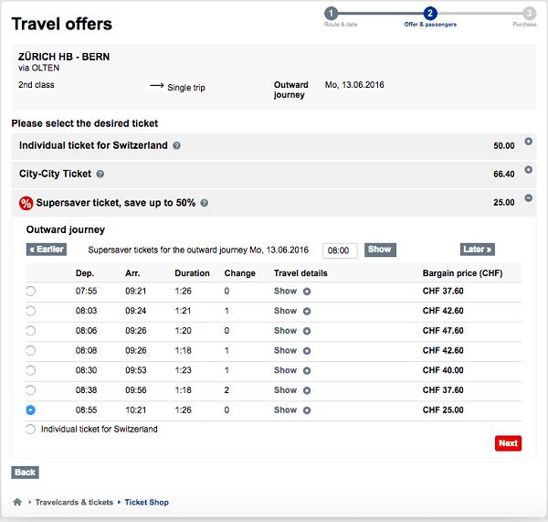 Hướng dẫn đi tàu khi du lịch Thụy Sĩ đơn giản, tiết kiệm. Các loại tàu và giá vé đi tàu ở Thụy Sỹ. Kinh nghiệm đi tàu ở Thụy Sĩ.