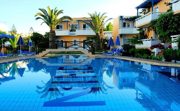 Toàn tập kinh nghiệm du lịch đảo Crete vừa rẻ vừa đẹp. Nên ở khách sạn nào khi du lịch đảo Crete?