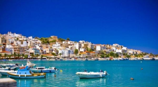 Toàn tập kinh nghiệm du lịch đảo Crete vừa rẻ vừa đẹp. Hướng dẫn, cẩm nang du lịch đảo Crete, Hy Lạp đầy đủ đường đi, nơi ăn ở...