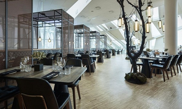 Những nhà hàng nổi tiếng nhất ở Copenhagen ăn ngon, view đẹp. Du lịch Copenhagen nên ăn ở đâu? Địa chỉ ăn uống ở Copenhagen