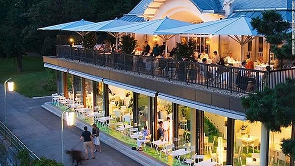 Những nhà hàng nổi tiếng nhất ở Copenhagen ăn ngon, view đẹp. Địa điểm ăn uống ngon, bổ, rẻ ở Copenhagen