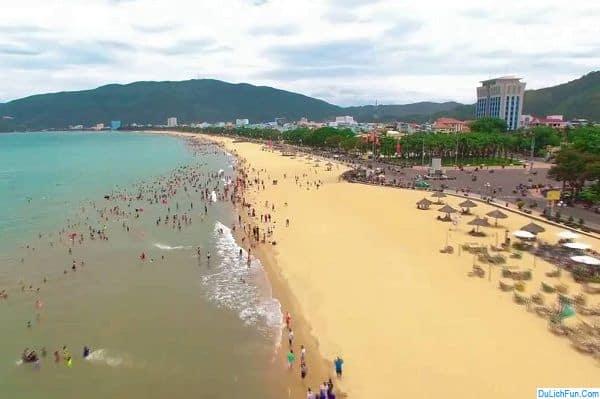 Những bãi biển đẹp, nổi tiếng ở Quy Nhơn: Quy Nhơn có bãi biển nào đẹp?