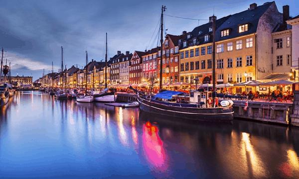 Những điểm du lịch nổi tiếng Copenhagen được yêu thích nhất. Du lịch Copenhagen nên đi đâu? Điểm tham quan đẹp ở Copenhagen