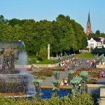 Những điểm du lịch nổi tiếng nhất ở Na Uy nên tới. Du lịch Na Uy nên đi đâu? Các điểm tham quan cực nổi tiếng ở Na Uy nên ghé.