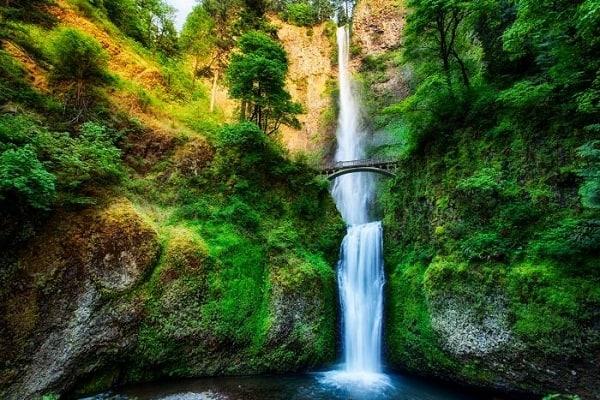 Kinh nghiệm du lịch Oregon, Mỹ. Những điểm tham quan đẹp, độc đáo, nổi tiếng ở Oregon nên tới