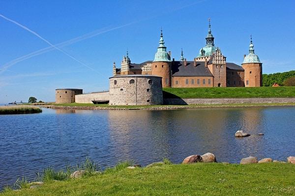 Nên đi đâu chơi khi du lịch Thụy Điển: Những địa điểm tham quan, vui chơi, chụp ảnh, ngắm cảnh đẹp nên tới khi du lịch Thụy Điển