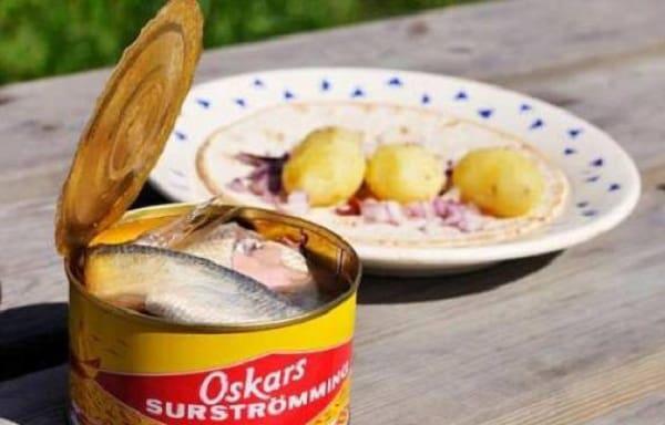 Những món ăn truyền thống của Thụy Điển - Ẩm thực Thụy Điển. Du lịch Thụy Điển nên ăn gì? Các món ăn ngon, nổi tiếng ở Thụy Điển