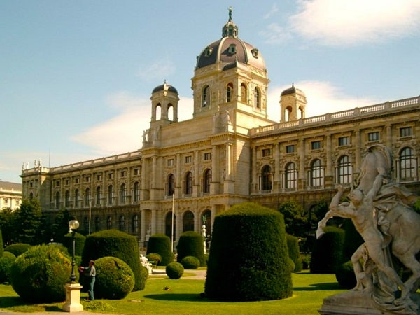 Địa điểm du lịch hàng đầu ở Vienna, Áo: Du lịch Vienna, Áo nên đi đâu chơi?
