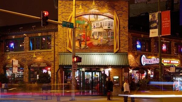 Những địa chỉ mua sắm nổi tiếng ở Chicago uy tín, rẻ. Địa chỉ những khu chợ, trung tâm thương mại nổi tiếng ở Chicago