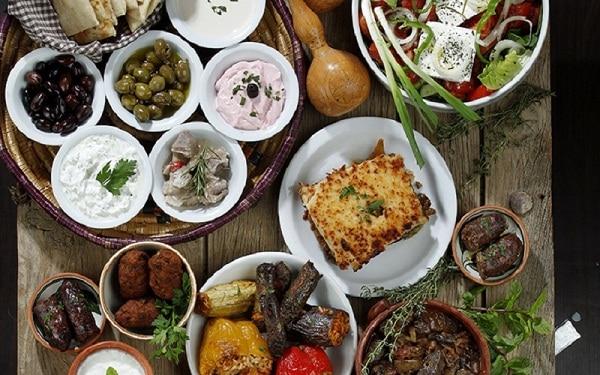 Kinh nghiệm du lịch cộng hòa Síp (Cyprus) rẻ, độc, đẹp. Nên ăn gì khi đi du lịch cộng hòa Síp (Cyprus)?