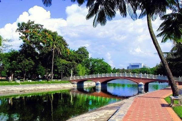 Những công viên đẹp nhất ở Hà Nội: Top công viên đẹp nhất ở Hà Nội kèm địa chỉ và giá vé. Nên đi công viên nào ở Hà Nội đẹp, không khí sạch, đặc biệt nên tới.