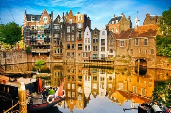 Kinh nghiệm du lịch Rotterdam tự túc, tiết kiệm. Nên đi đâu chơi, tham quan, ngắm cảnh, chụp ảnh đẹp khi du lịch Rotterdam?