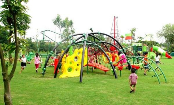 Kinh nghiệm du lịch Thảo Viên Resort kèm đánh giá chân thực. Thảo Viên Resort có dịch vụ vui chơi, giải trí gì nổi bật?