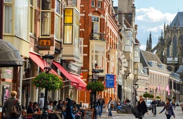 Nên chơi đâu khi du lịch Utrecht, Hà Lan? Những địa điểm tham quan, vui chơi đẹp ở Utrecht, Hà Lan