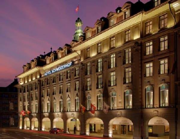 Kinh nghiệm du lịch thành phố Bern, Thụy Sĩ đầy đủ, chi tiết. Nên ở đâu, khách sạn nào khi du lịch Bern, Thụy Sỹ?