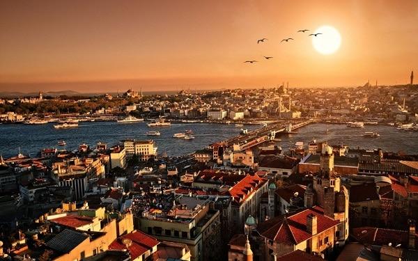 Kinh nghiệm du lịch cộng hòa Síp (Cyprus) rẻ, độc, đẹp. Hướng dẫn lịch trình du lịch đảo Síp cụ thể: đường đi, điểm tham quan, ăn ở