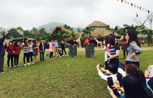 Hoạt động vui chơi giải trí hấp dẫn ở khu du lịch Long Việt: Kinh nghiệm tham quan, vui chơi ở khu du lịch Long Việt