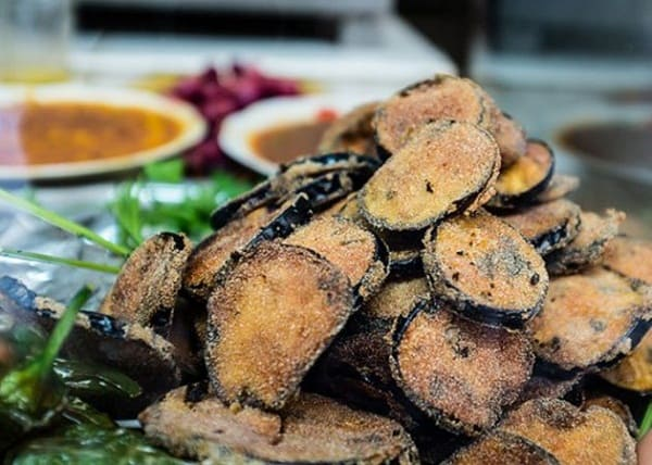 Các món ăn truyền thống của Monaco - Ẩm thực Monaco. Du lịch Monaco nên ăn gì? Những món ngon nổi tiếng của Monaco nên thử.