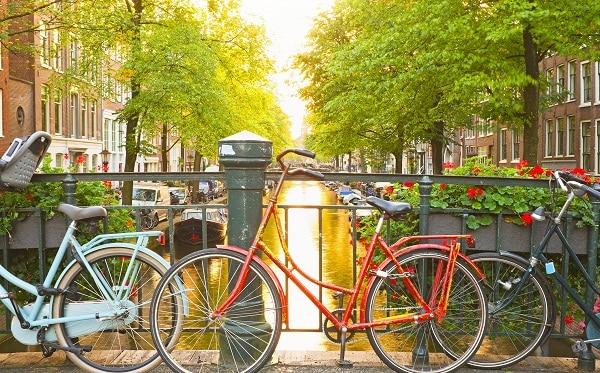 Kinh nghiệm du lịch Aarhus thành phố tỏa nắng của Đan Mạch. Nên đi đâu chơi, hướng dẫn cách đi lại ở Aarhus, Đan Mạch