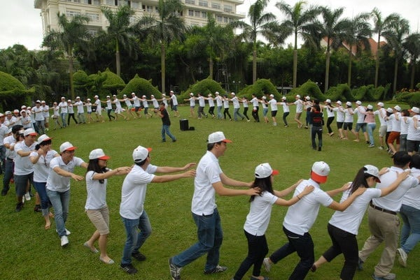 Sông Hồng Resort, Vĩnh Phúc có hoạt động vui chơi, giải trí nào hấp dẫn, thú vị? Những dịch vụ nổi bật của Sông Hồng Resort, Vĩnh Phúc