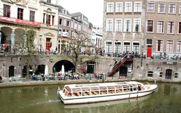 Du lịch Utrecht, Hà Lan đi đâu chơi? Những địa điểm du lịch được yêu thích nhất Utrecht, Hà Lan