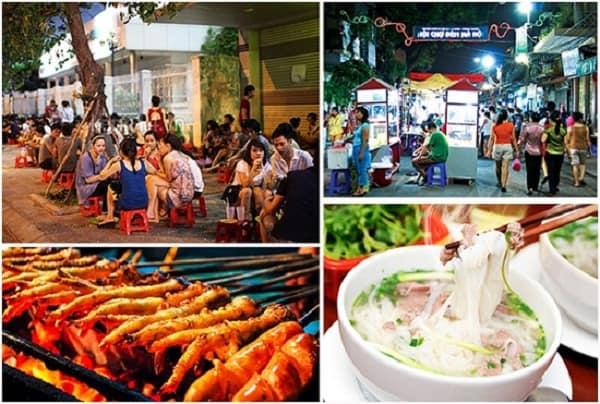 Những địa điểm du lịch hấp dẫn nhất ở Hà Nội vào buổi tối: Du lịch buổi tối ở Hà Nội nên đi đâu đẹp, náo nhiệt, vui. Du lịch đêm ở Hà Nội. Những điểm du lịch buổi tối ở Hà Nội đẹp, nên tới.