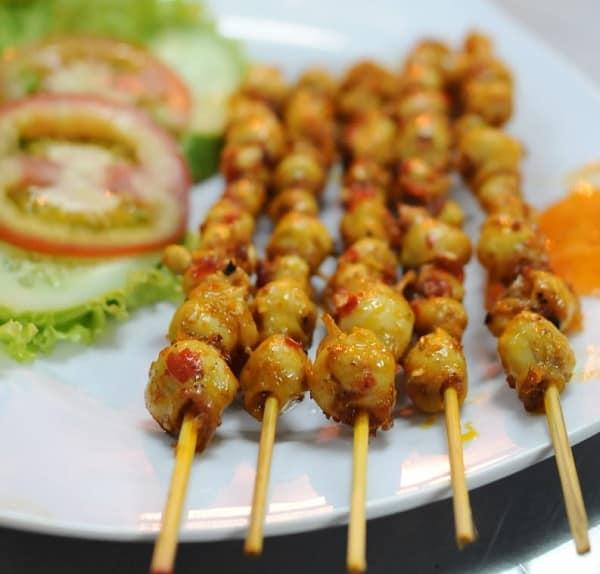 Bình Thuận có đặc sản gì ngon, nổi tiếng, giá rẻ: Du lịch Bình Thuận nên ăn món gì?