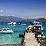 Kinh nghiệm du lịch đảo Hòn Mun tự túc đường đi, giá vé. Hướng dẫn, cẩm nang, phượt Hòn Mun cụ thể, tiết kiệm, cảnh đẹp, ăn ở.