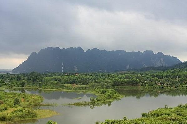 Kinh nghiệm du lịch vườn quốc gia Bến En, Thanh Hóa cực đẹp