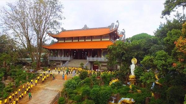 Những điểm du lịch nổi tiếng nhất của Đắk Nông bạn nên tới. Phượt Đắk Nông nên đi đâu? Các điểm tham quan đẹp ở Đắk Nông.