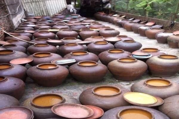 Những món ăn ngon nổi tiếng Hưng Yên đặc sản, truyền thống. Du lịch Hưng Yên nên ăn gì? Các đặc sản truyền thống ở Hưng Yên