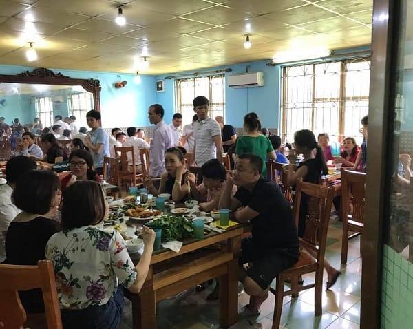Địa chỉ những quán ăn ngon, nổi tiếng ở Yên Bái hiện nay