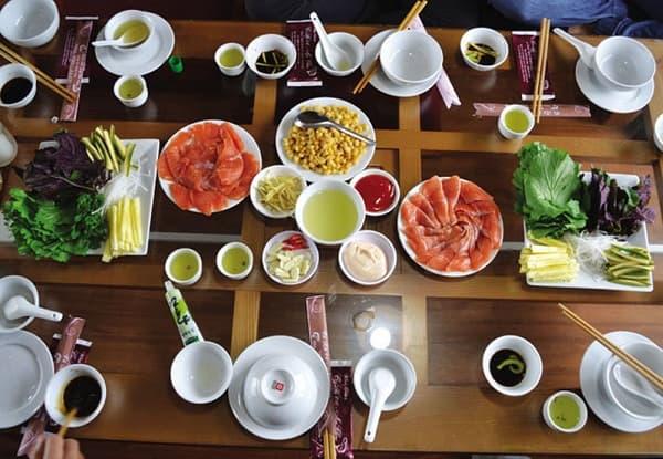 Địa chỉ nhà hàng, quán ăn ngon, giá rẻ ở Sơn La: Du lịch Sơn La ăn ở đâu ngon?