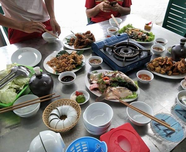Địa chỉ nhà hàng, quán ăn ngon ở Bắc Kạn: Nên ăn ở đâu khi phượt Bắc Kạn?