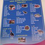 Địa chỉ nhà hàng, quán ăn ngon ở Yên Bái: Nên ăn ở đâu khi phượt Yên Bái