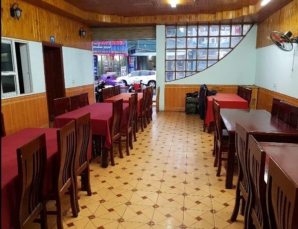 Địa chỉ quán ăn đặc sản nổi tiếng ở Lai Châu: Du lịch Lai Châu nên ăn ở đâu?
