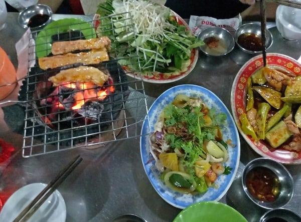 Địa chỉ quán ăn ngon, đông khách ở Long An: Long An có quán ăn nào ngon?