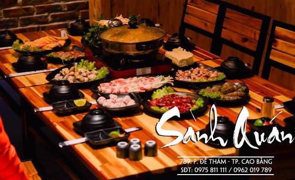Địa chỉ quán ăn ngon, giá rẻ, nổi tiếng, đông khách ở Cao Bằng: Nên ăn ở đâu khi du lịch Cao Bằng