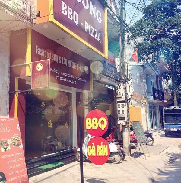 Địa điểm ăn uống ngon, bổ, rẻ ở Cao Bằng: Nên ăn ở đâu khi du lịch Cao Bằng?