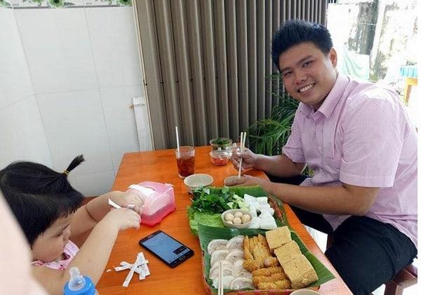 Địa điểm ăn uống ngon, bổ, rẻ ở Trà Vinh: Trà Vinh có quán ăn nào ngon?